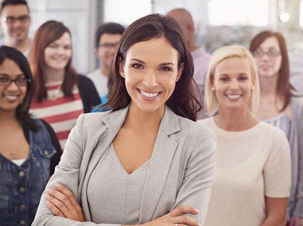 6 expressões de um bom líder