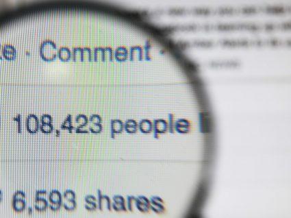 Os 4 vídeos mais virais no Facebook em 2017