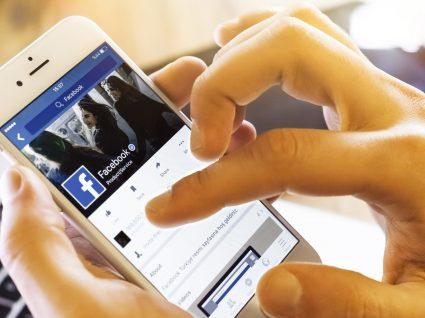 Facebook: novo botão snooze permite silenciar amigos