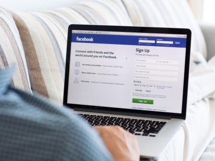 Estudo: Facebook está a tornar-nos mais tristes e menos saudáveis