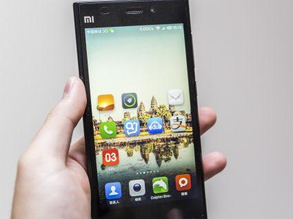Graves falhas de segurança nos smartphones Xiaomi