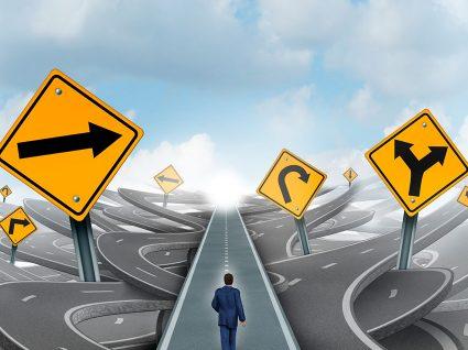 5 conselhos: falhar é a chave para o sucesso