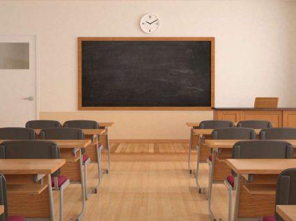 Faltam 6 mil não docentes nas escolas