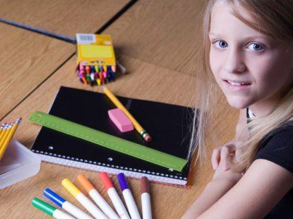 Famílias vão gastar menos no regresso às aulas