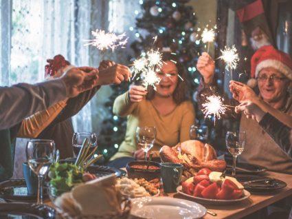 Os melhores pratos típicos de Natal na região das Beiras