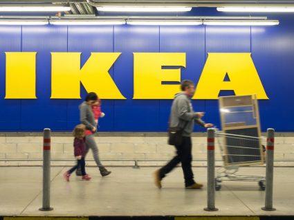 Já teve uma situação de tensão como casal no IKEA? Saiba porquê