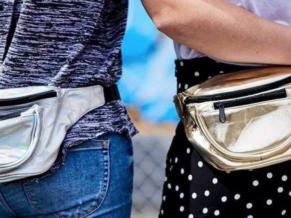 A carteira à cintura está de volta: 3 modelos que vai querer usar