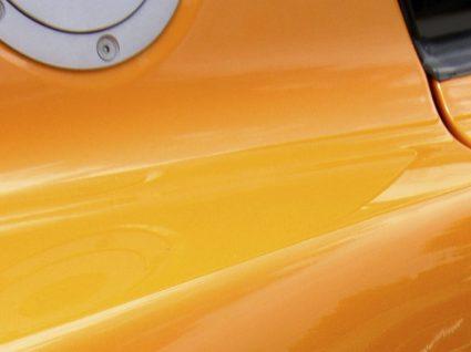 6 boas dicas para a manutenção da pintura do carro