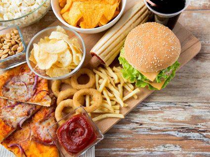 Revelamos os 5 mistérios da fast food