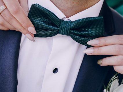 Fatos de noivo: como escolher o look perfeito