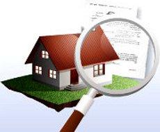 Casas entregues à banca