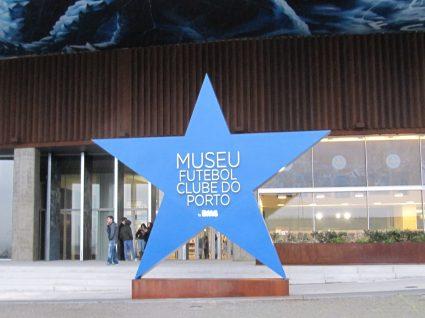 Museu do FC Porto com programação especial para o mês da Liberdade
