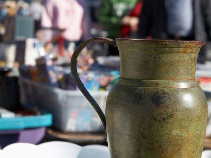5 formas de fazer a sua feira de garagem online