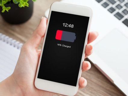 7 hábitos que estão a arruinar a bateria do seu telemóvel