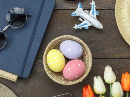 6 destinos de sonho para aproveitar as férias da Páscoa