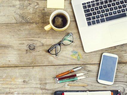 5 ferramentas de organização que vão mudar a sua vida