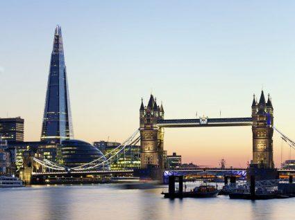 8 festas e eventos de Londres que não pode perder