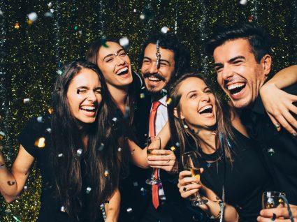 As melhores festas temáticas de passagem de ano