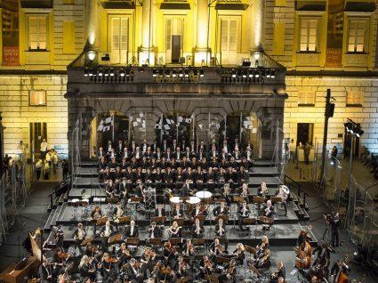 Gratuito: Festival ao Largo conta com música e teatro