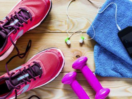5 dicas para ficar em forma em casa