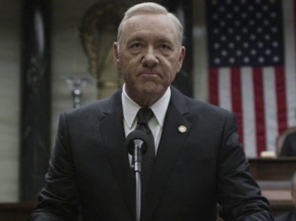 Netflix anuncia fim de House of Cards após escândalo de Kevin Spacey