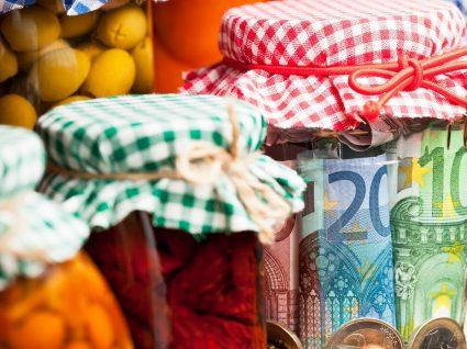 8 dicas para fazer uma poupança radical