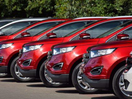 Faça as contas das 4 opções de Financiamento Automóvel para a sua empresa
