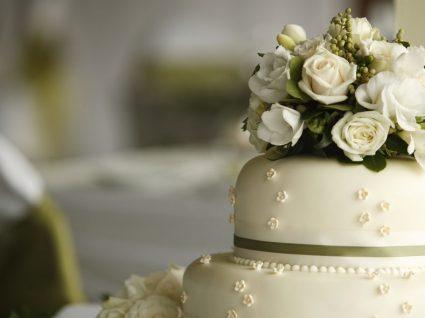 Bolo de casamento: congelar ou não?