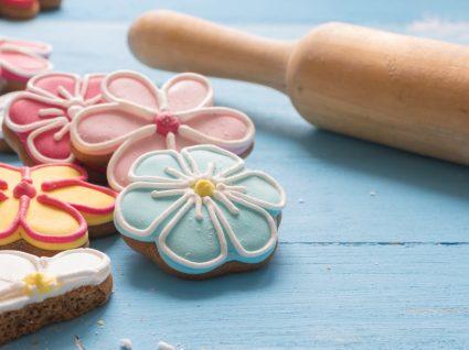 Bolachas decoradas: 4 receitas fáceis para fazer em casa