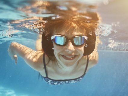 Os 5 melhores earphones à prova de água