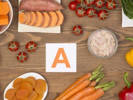 Vitamina A: por que é tão importante?
