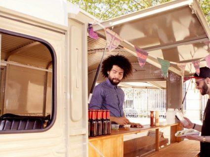 Vem aí uma nova vaga de street food no Porto