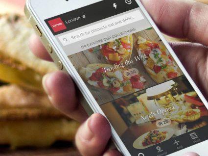 Foodies tornam Lisboa no segundo maior mercado da Zomato