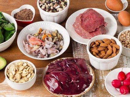 Sabia que o zinco ajuda nas constipações?