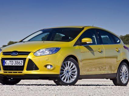 Ford Focus: história e evolução do modelo ao longo dos tempos
