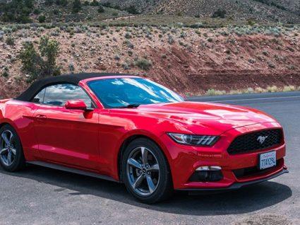 Ford Mustang A Venda Em Portugal Garra E Potencia Para Todos Os