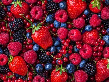 6 frutas com menos açúcar: sabe quais são?