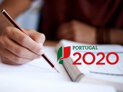 Formação Portugal 2020 - informações-chave