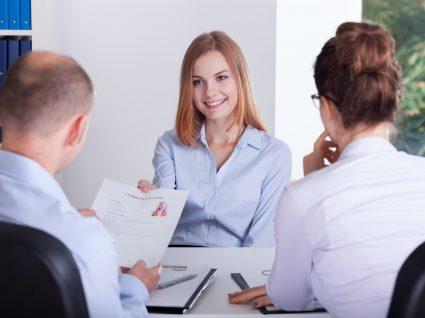 5 formas criativas de entregar um CV