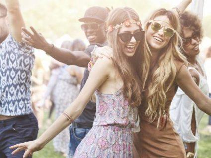 O que vestir nos festivais de verão inspirando-se no Coachella