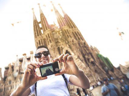 Fotografar a viagem vs desfrutar da viagem