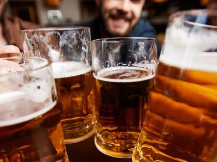 """Lufthansa cria um """"mapa da cerveja"""" na Europa"""