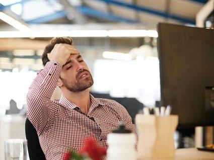 Como lidar com o fracasso nos negócios