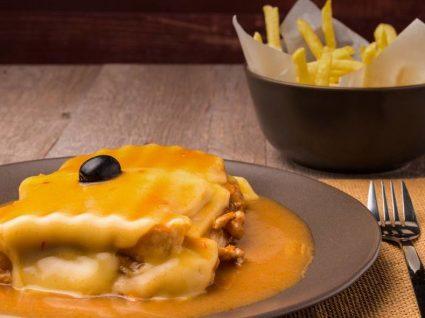 7 bons restaurantes para comer francesinha no Porto