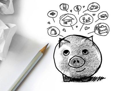 5 incríveis frases sobre poupar dinheiro