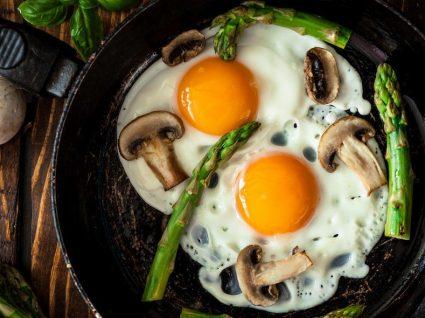 Ovos ao pequeno almoço? 4 receitas de que vai gostar muito