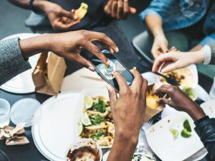 As 4 melhores apps para reservar restaurantes