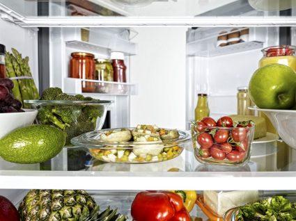 Como começar o ano com o frigorífico organizado