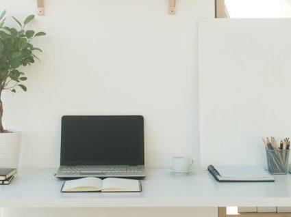 7 dicas para criar um espaço de trabalho produtivo