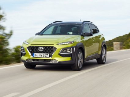 Hyundai Kauai: fomos a Barcelona conhecer o novo SUV